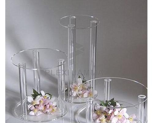 acrylic_display_for_strong_style_color_b82220_wedding_strong_flower_acrylic_stand
