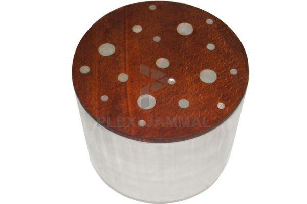 ref-58-cookies-round-18-cm-sadaf-circle