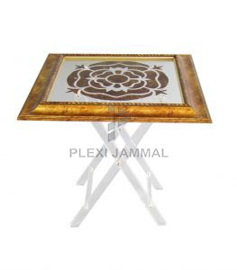 table bronze